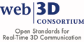 to Web3D Consortium home page